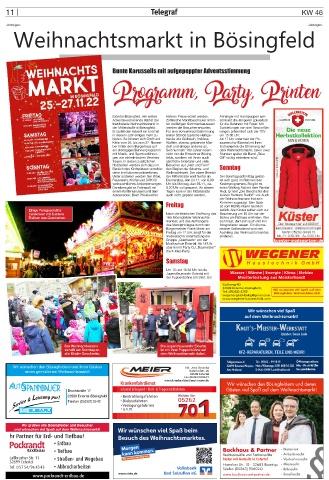 Page 11 Telegraf 2018 Ausgabe 46